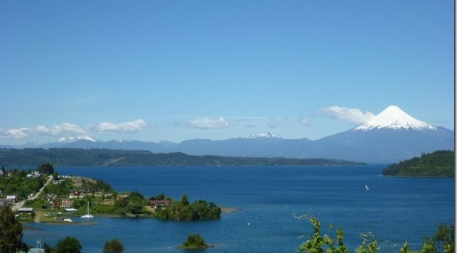 Best tours puerto montt chile puerto varas lakes district