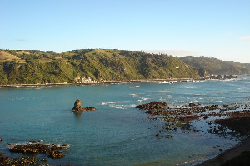 bay chiloe